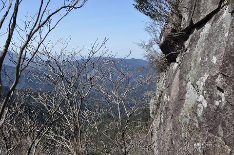 釈迦ヶ岳 (4)