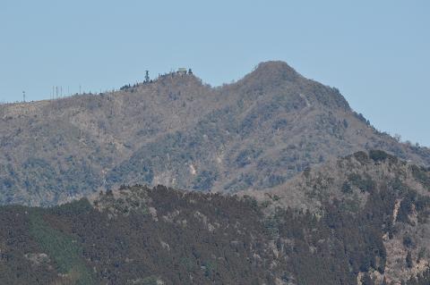 釈迦ヶ岳 (12)