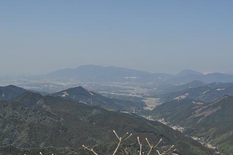 釈迦ヶ岳 (11)