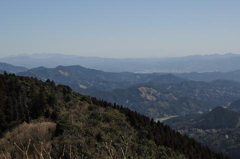 釈迦ヶ岳 (9)