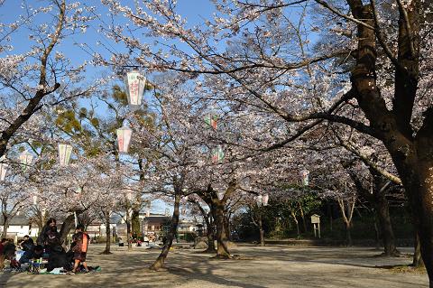 亀山公園 (3)