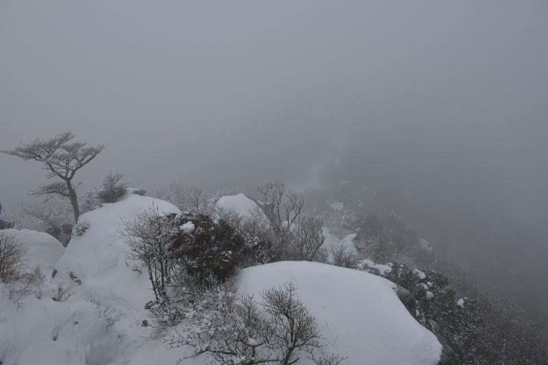 初日の出鑑賞登山 (17)