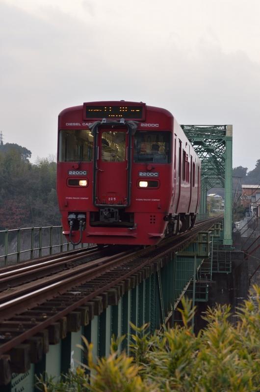 列車 (1)