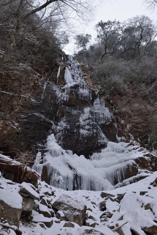 四王寺滝 (7)
