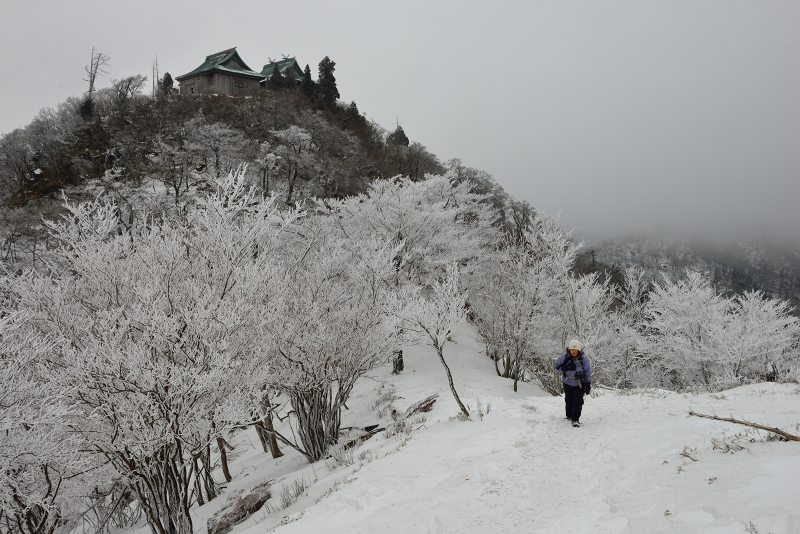 南岳 (3)