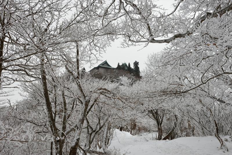 南岳 (2)
