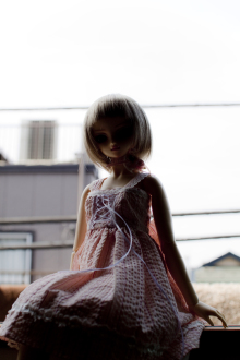 なぎさんの「真・人生薔薇色計画」-20110604_0