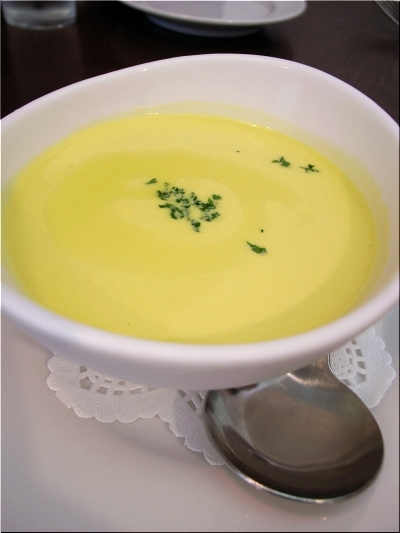 コカブ スープ