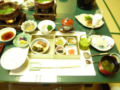 2013.11.3朝ご飯1