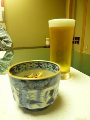 2013.11.3夕ご飯1