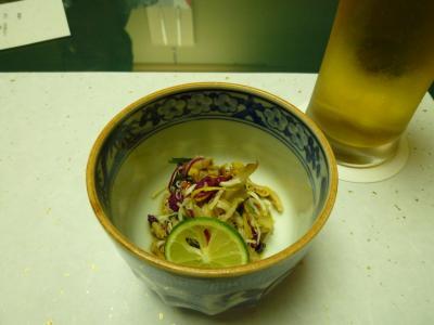 2013.11.3夕ご飯2