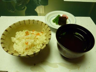 2013.11.3夕ご飯12