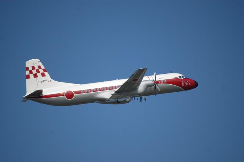 赤白飛行機2