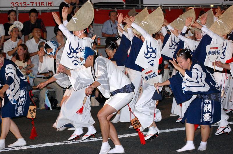 阿波踊り10