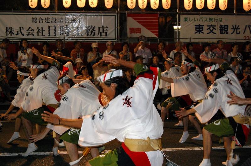阿波踊り34