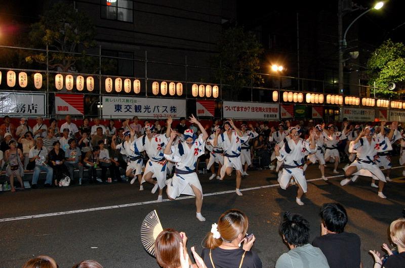 阿波踊り30