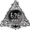 Hotel626 ロゴ