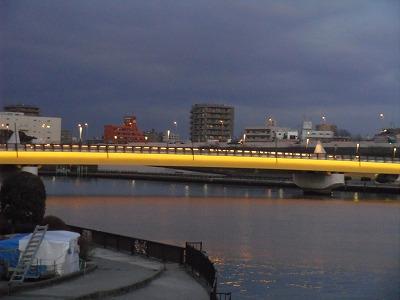 浅草 橋 黄金