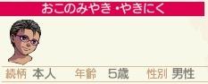 okonomi p