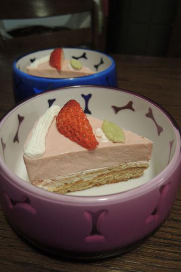 001ケーキ