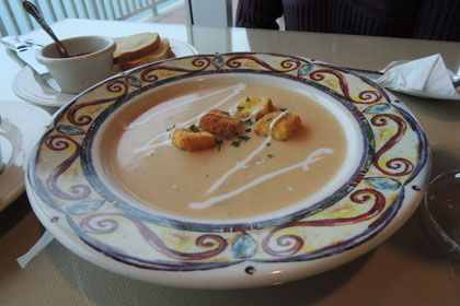 110スープ