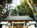 織殿神社15