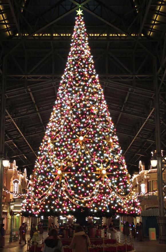 3734 クリスマスツリー880×580