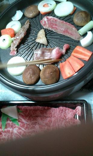 前沢牛祭り2