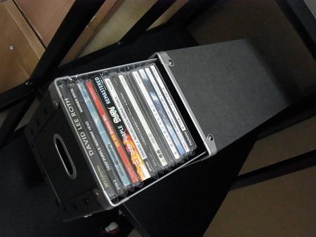 CDボックス
