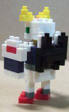 0434ガンダムMk-Ⅱ白4