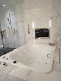 ジャグジーのお風呂