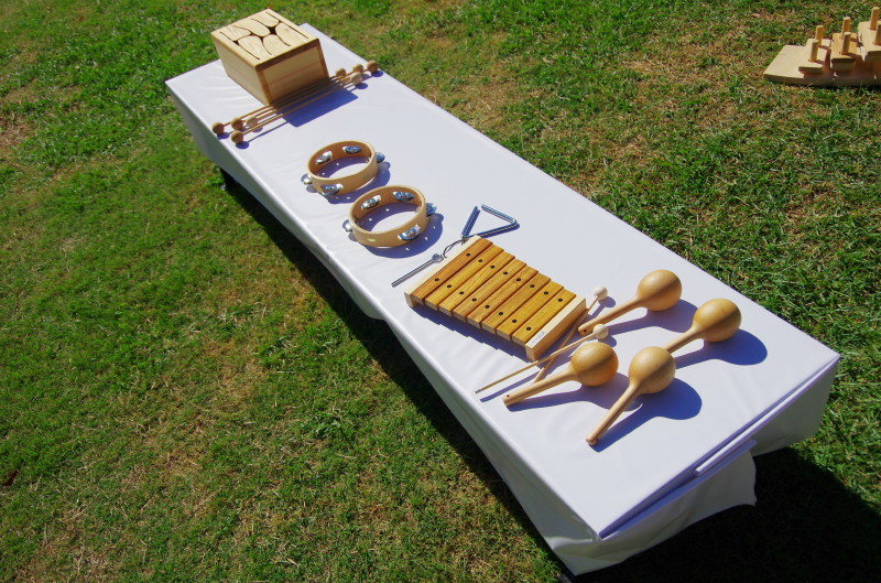 うまみ 木の楽器