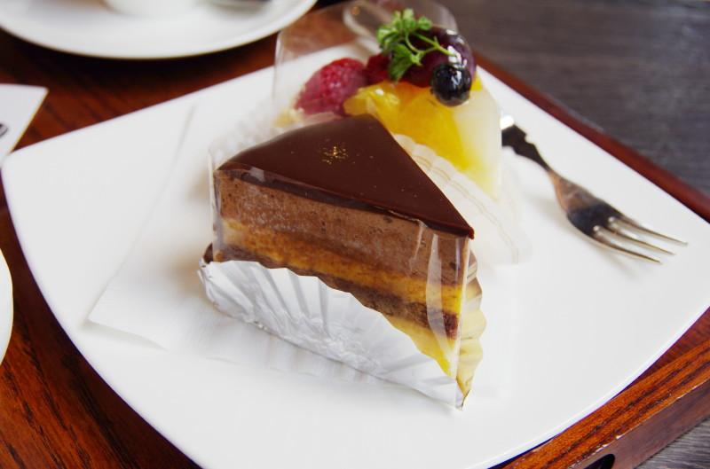 ゲベックタルト ケーキ