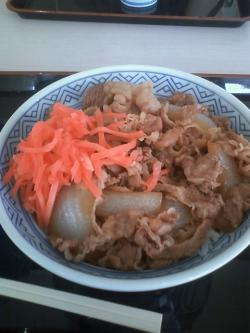 6-6牛丼