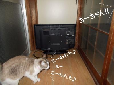 沈黙TV02