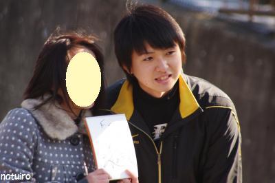 1月29日鎌スタ43