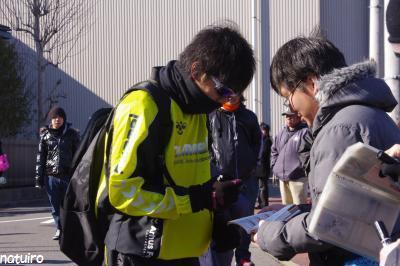 1月29日鎌スタ48