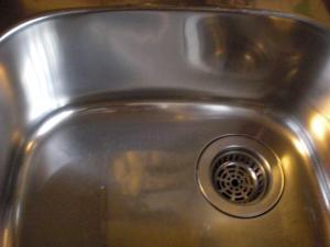 シンク キッチン ハウスクリーニング 掃除 奈良 天理