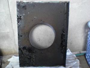 レンジフード 換気扇 カバー 清掃 クリーニング おそうじ 方法