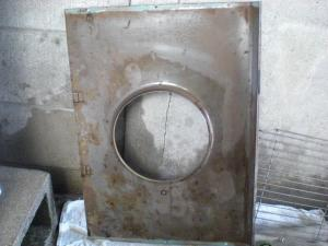 レンジフード クリーニング 換気扇 洗浄 清掃 おそうじ 方法