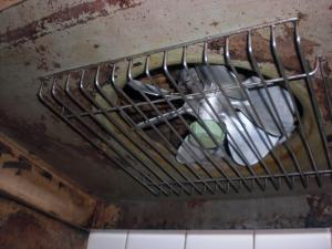レンジフード クリーニング 換気扇 清掃 おそうじ キレイ