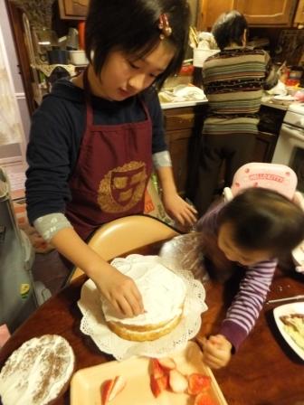 mimiケーキ2