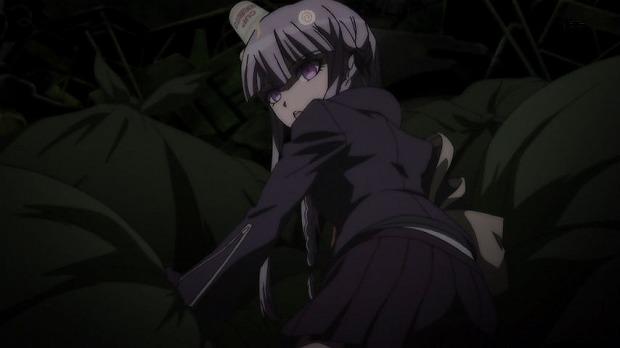 ダンガン 11話13