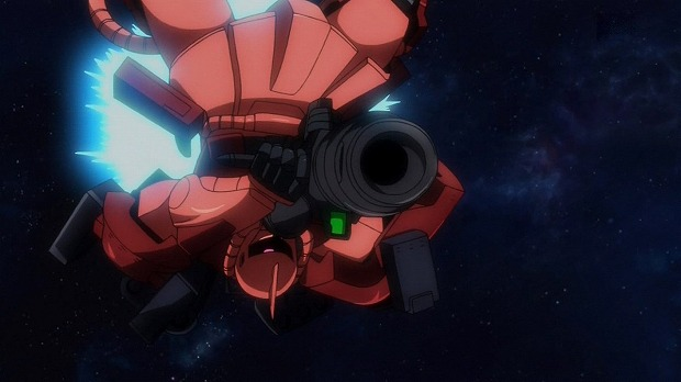 ガンダムBF 04話22