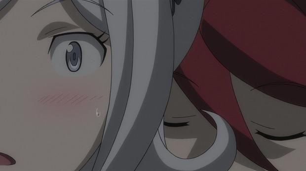 ガンダムBF 11話13