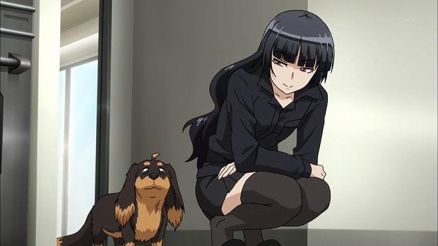 犬ハサ 11話4