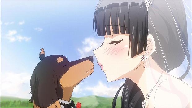 犬ハサ 12話23