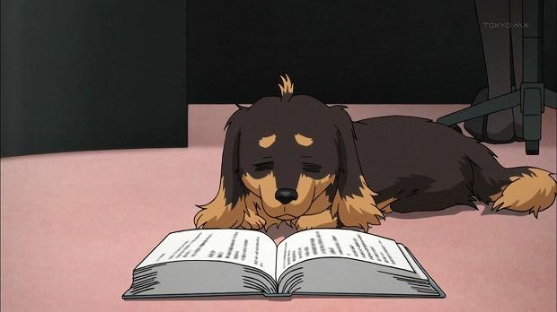 犬ハサ 12話31