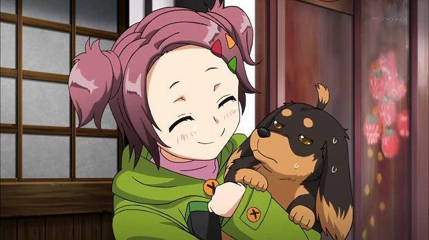 犬ハサ 07話8