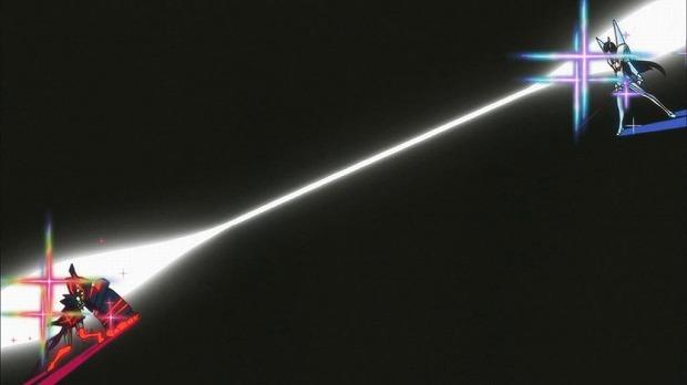 キルラキル 12話19